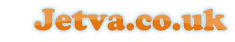 Website Logo Jetva